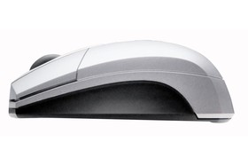 Cordless Mouse for Notebooks