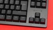 Razer Huntsman TE im Test: Die richtige Tastatur für genau ein Szenario