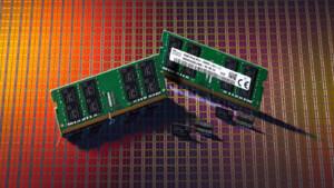 Neue Fertigungsstufe: 1z-nm-DRAM-Chips nun auch von SK Hynix
