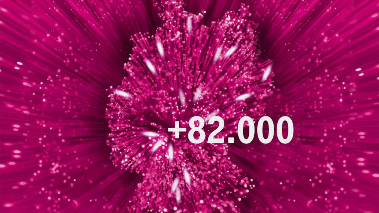 Deutsche Telekom: Vectoring mit 100 Mbit/s für 82.000 weitere Haushalte
