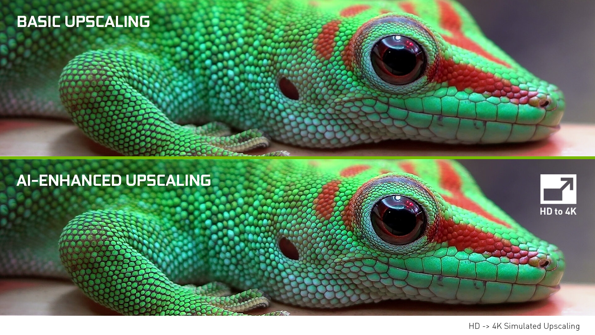 KI-Upscaling