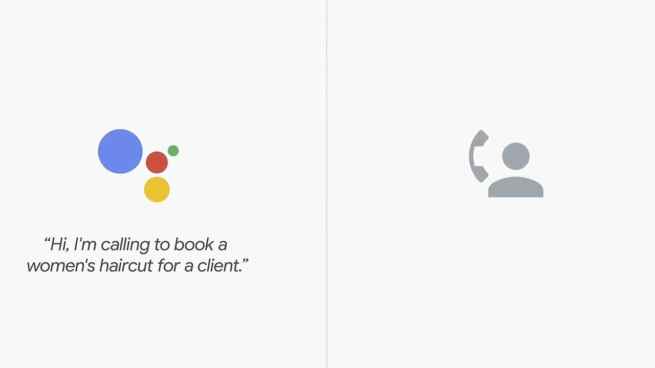 Google Duplex: Künstliche Intelligenz für Anrufe startet international