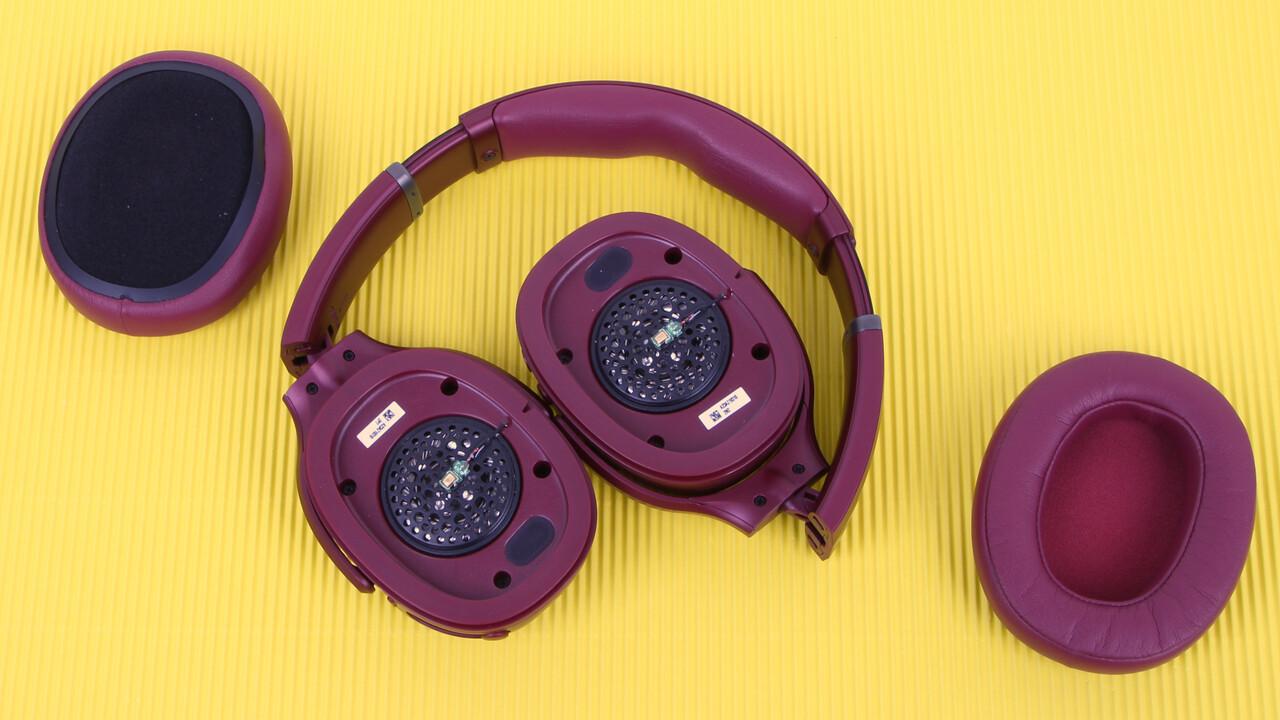 Skullcandy Crusher ANC im Test: Selbsteliminierender Kopfhörer mit Bassrolle & Hörtest