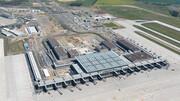 Flughafen BER: So modern sind Mobilfunk und WLAN neun Jahre später