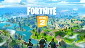 Videospiele-Markt: Umsatz mit Fortnite sinkt auf Zweijahrestief