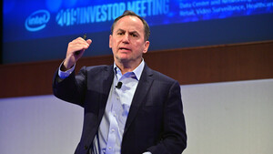 Anti-Trust-Verfahren: Intel im Streit mit Firmenkonglomerat SoftBank