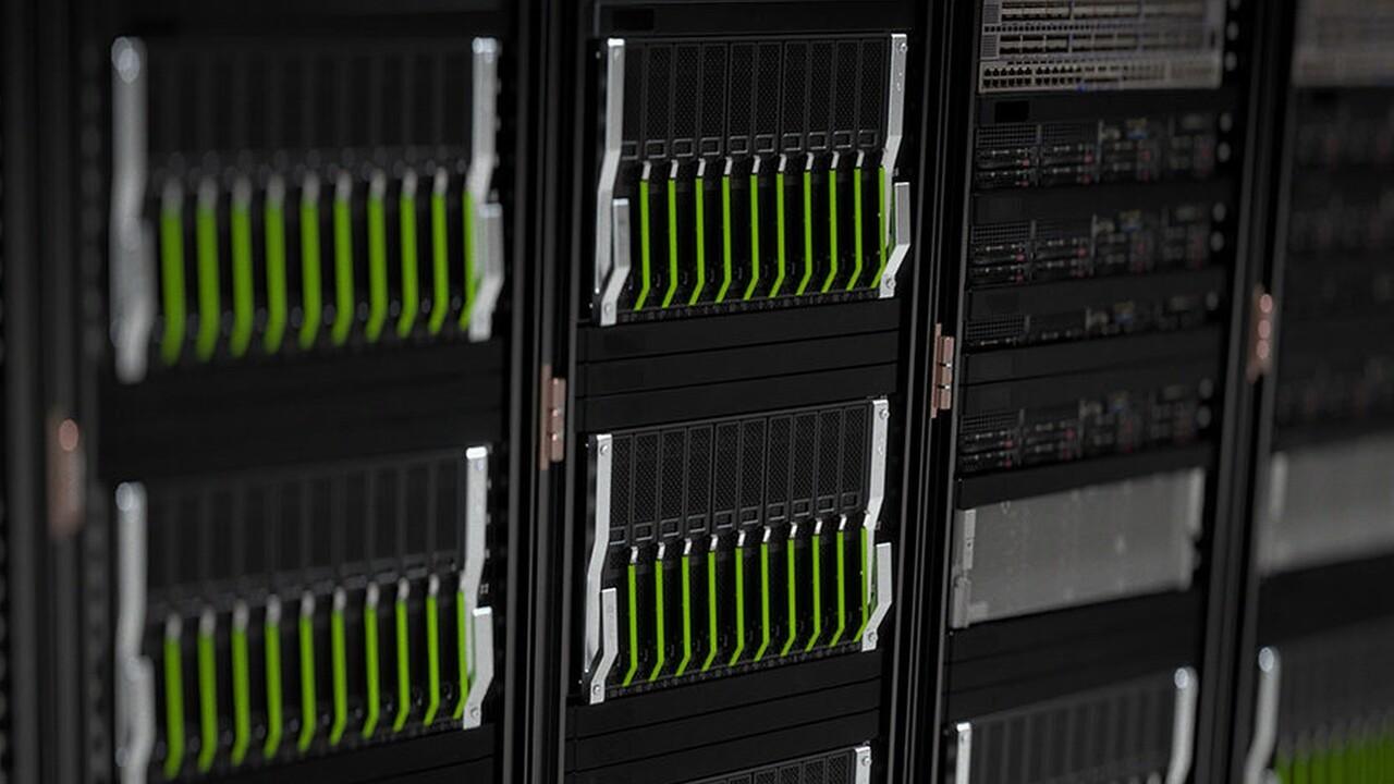 CloudXR: Nvidia bietet SDK für GPU-Leistung aus dem 5G-Netz an