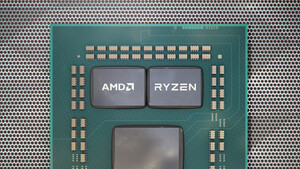 AMD Ryzen 3000: Neue BIOS mit AGESA 1.0.0.4 heben Boost-Takt weiter an