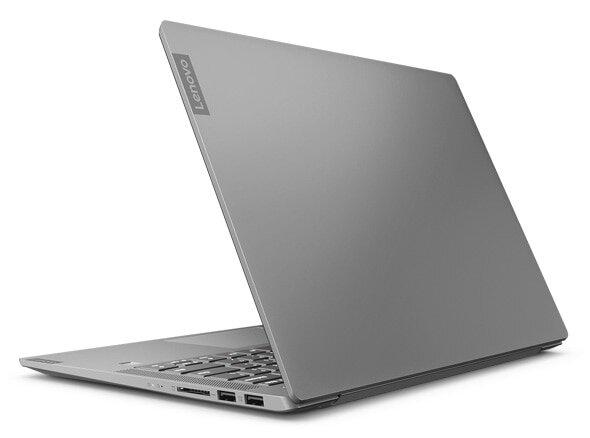 Lenovo IdeaPad S540 14 Zoll mit AMD Ryzen