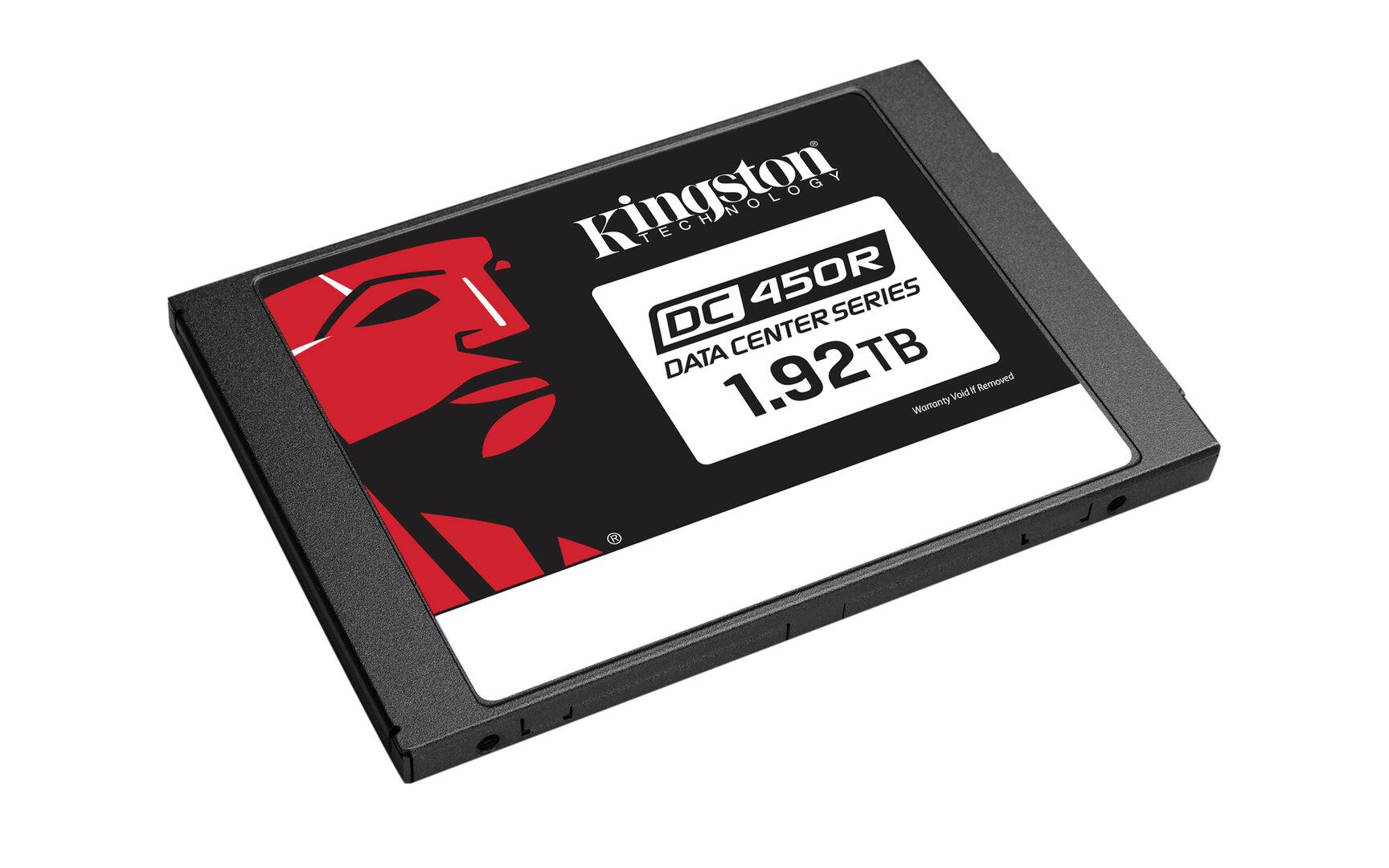 Kingston DC450R SSD