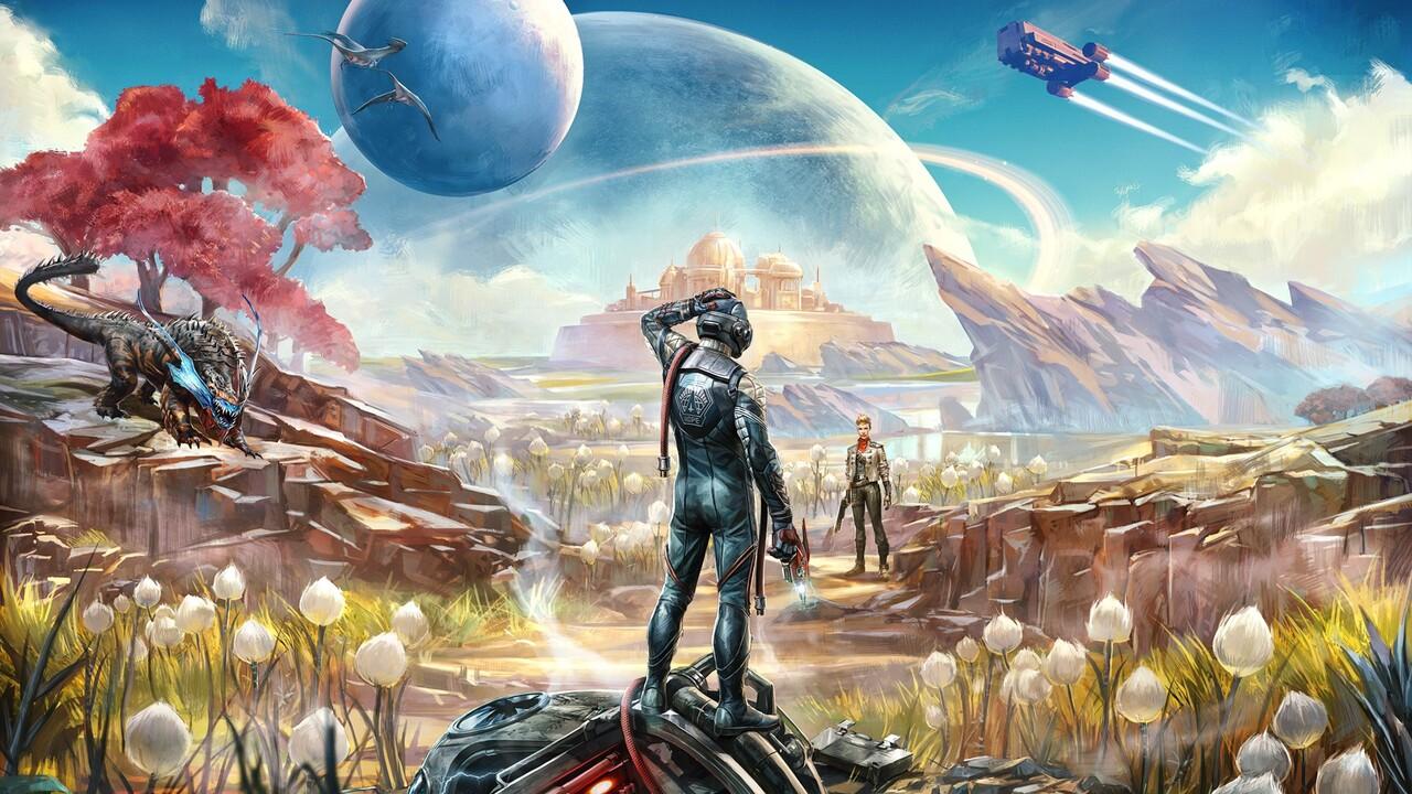 The Outer Worlds: Systemanforderungen aus der letzten Generation