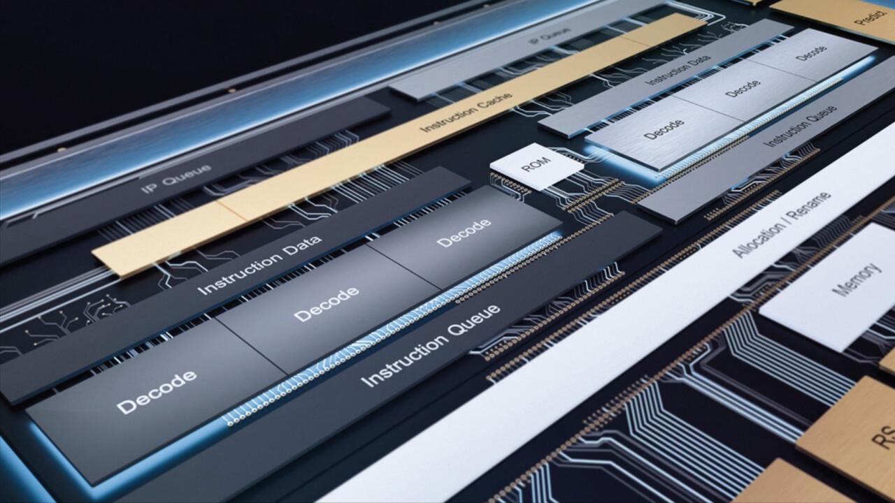 Intel Tremont: Neue Prozessorarchitektur mit 30 Prozent IPC-Sprung