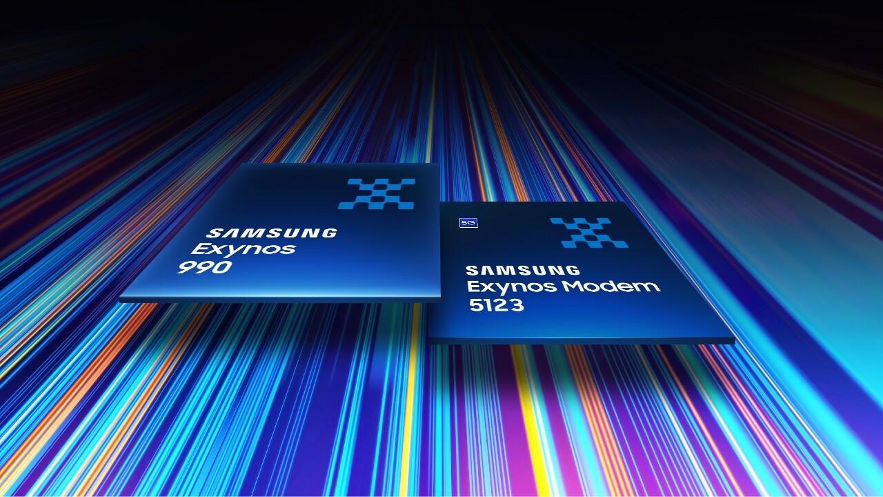 Samsung Exynos 990: SoC des Galaxy S11 ist eine Zwei-Chip-Lösung