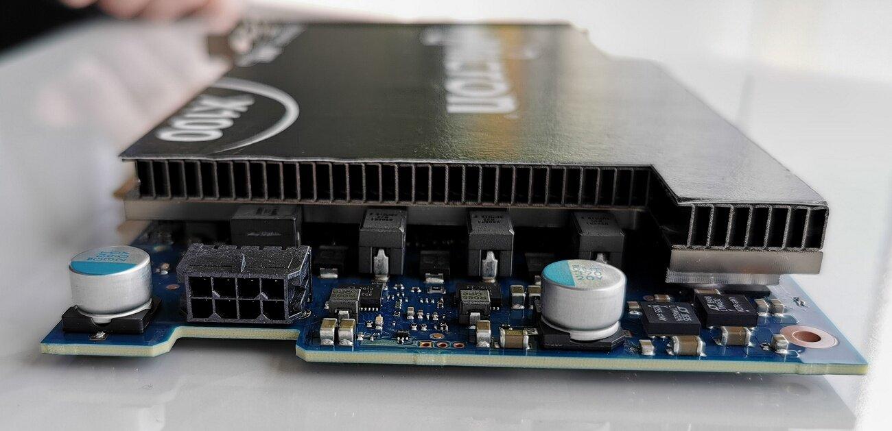 Micron X100 SSD