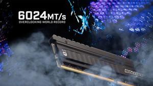 RAM-Overclocking: Micron und AMD stoßen G.Skill und Intel vom Thron
