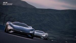 PlayStation 4: Jaguar entwickelt E-Sportwagen nur für Gran Turismo