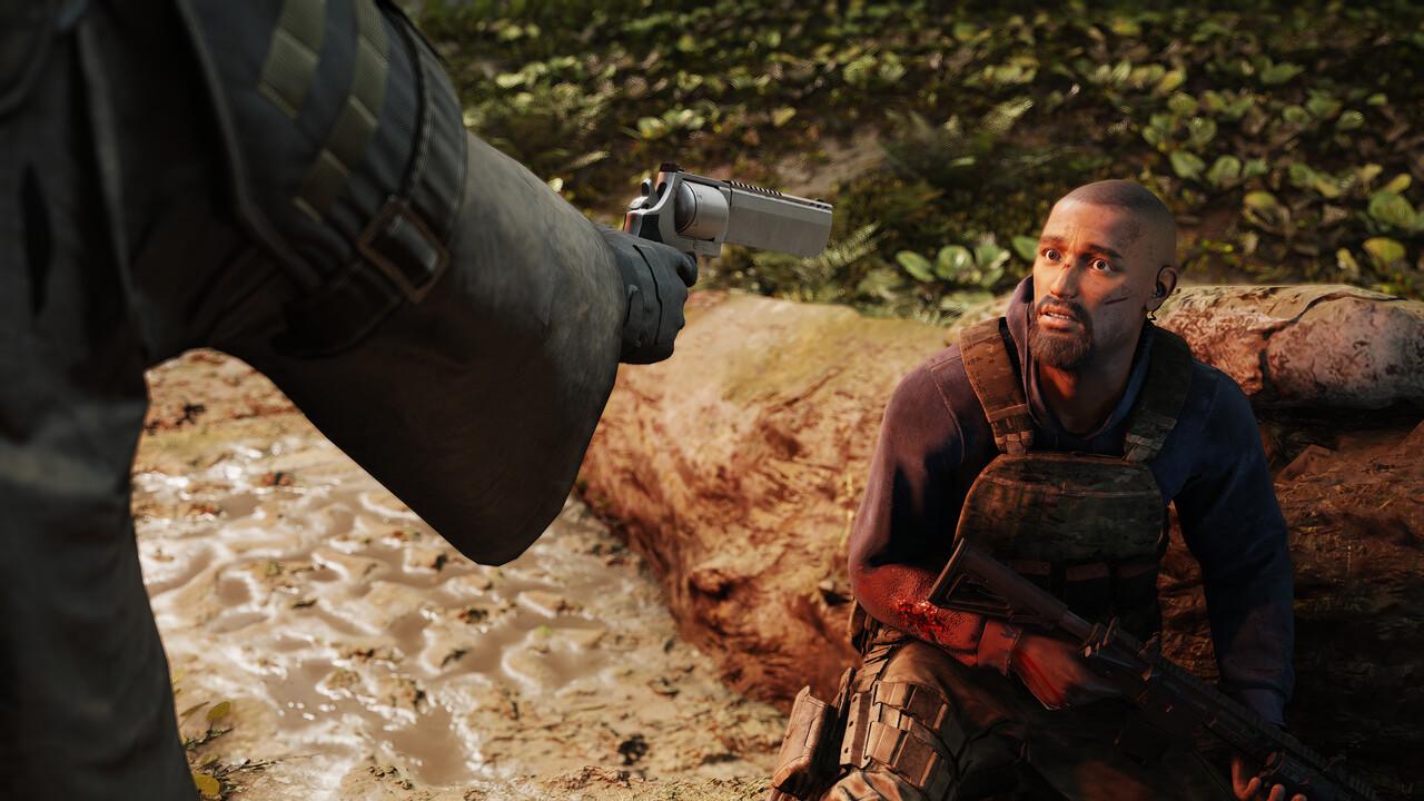 """Ghost Recon: Breakpoint: """"Innere Qualitäten"""" kommen laut Ubisoft nicht zur Geltung"""