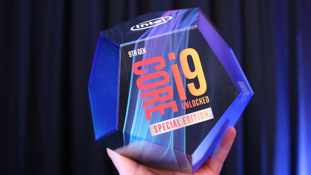 Wochenrück- und Ausblick: Bei CPUs und GPUs steht der Jahresendspurt an