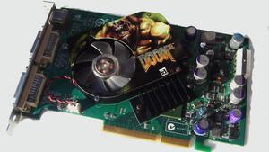 Im Test vor 15 Jahren: AGP ohne Nachteile für die GeForce 6600 GT