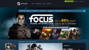 Electronic Arts: Publisher kehrt auf Steam zurück