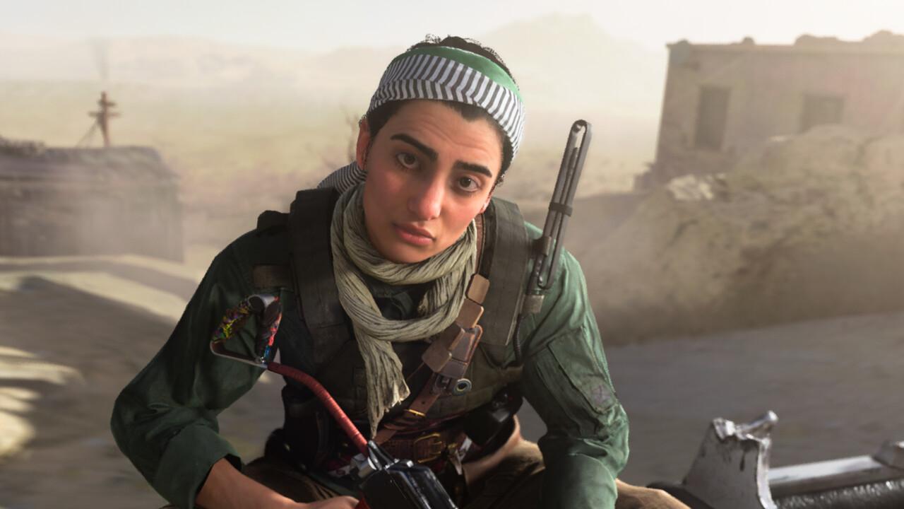 COD: Modern Warfare im Test: Überraschend gute PC-Version mit DX12 und Raytracing