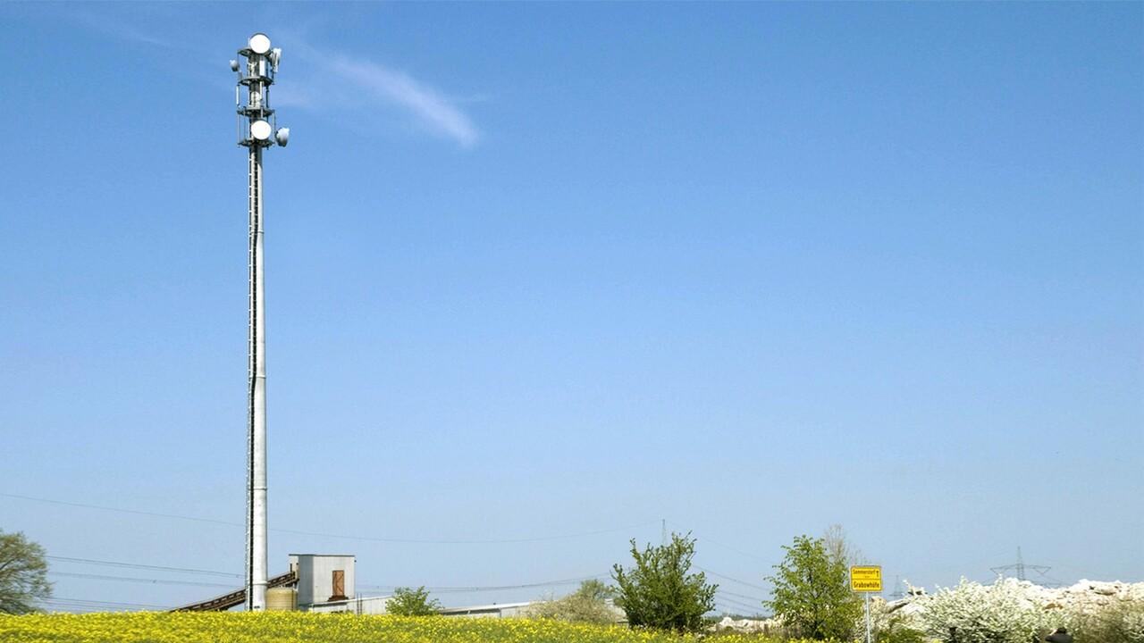 Kampf gegen Funklöcher: Keine guten Aussichten für staatliche Mobilfunkmasten