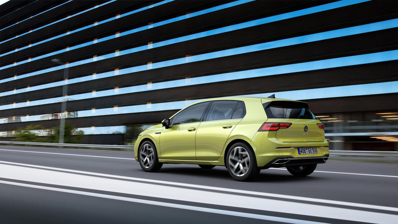 Autonomes Fahren: VW will Level 4 bis 2025 kommerzialisieren