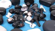 12 True-Wireless-Kopfhörer im Test: Kabellose In-Ears von Apple, Creative, Razer, Huawei und Co