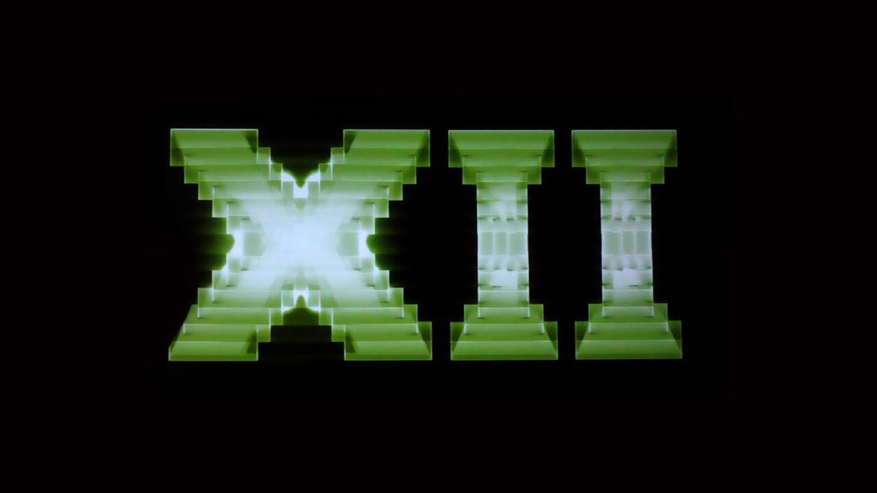 DirectX 12: Vorschau auf DirectX Mesh Shader und DXR Tier 1.1