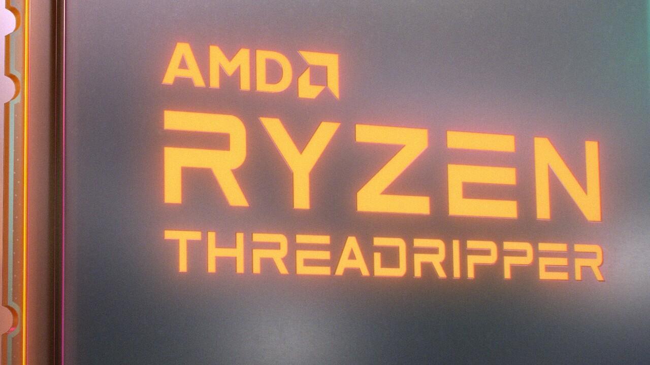 Ryzen Threadripper: Erste TRX40-Boards zu hohen Preisen im Handel gelistet