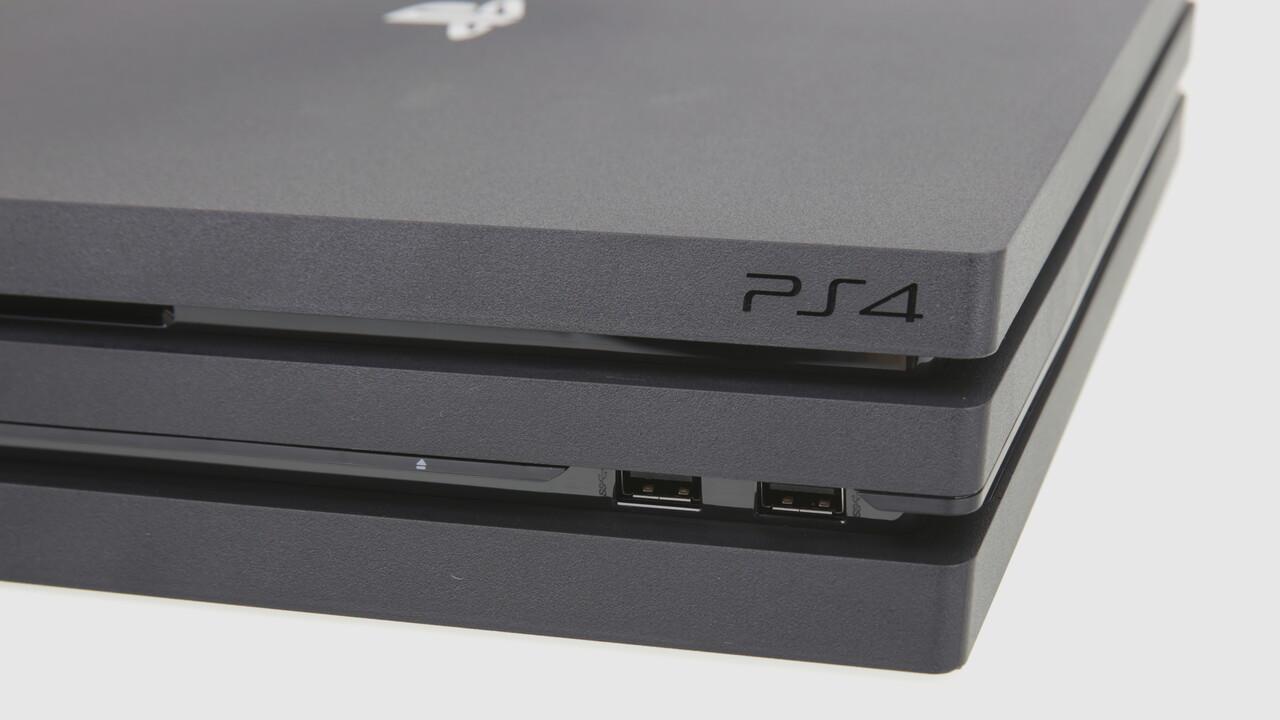 PS2 uneinholbar: PlayStation 4 schlägt nun auch Nintendo Wii und PS 1
