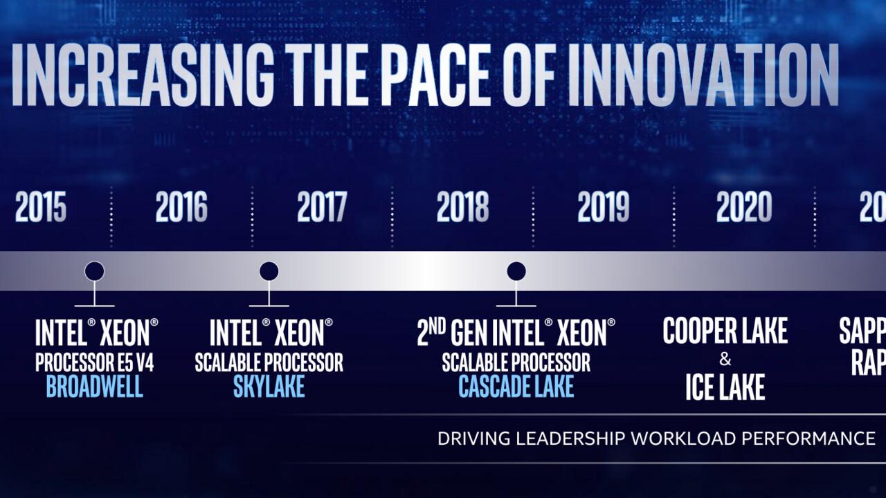 CPU-Gerüchte: Intel Ice Lake-SP mit mehr Kernen als erwartet