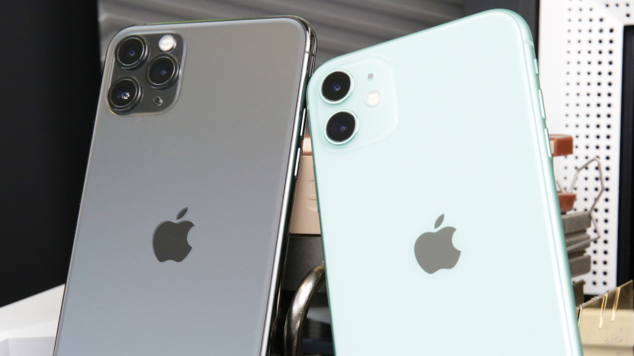 Apple: iPhone 12 soll auf 5-nm-SoC und Snapdragon X55 setzen