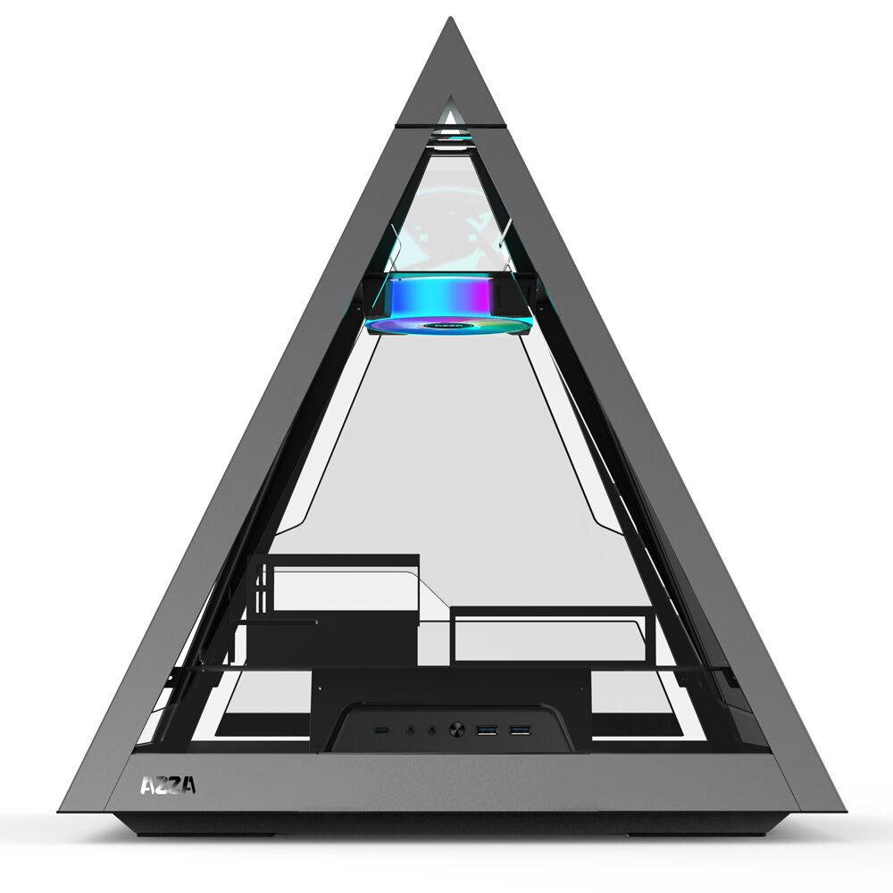 Linkworld Azza Pyramid 804