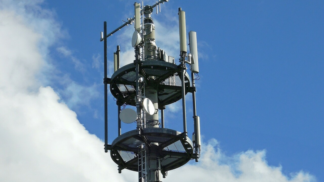 Mobilfunkstrategie: Mehr Orte für Funkmasten und schnellere Verfahren