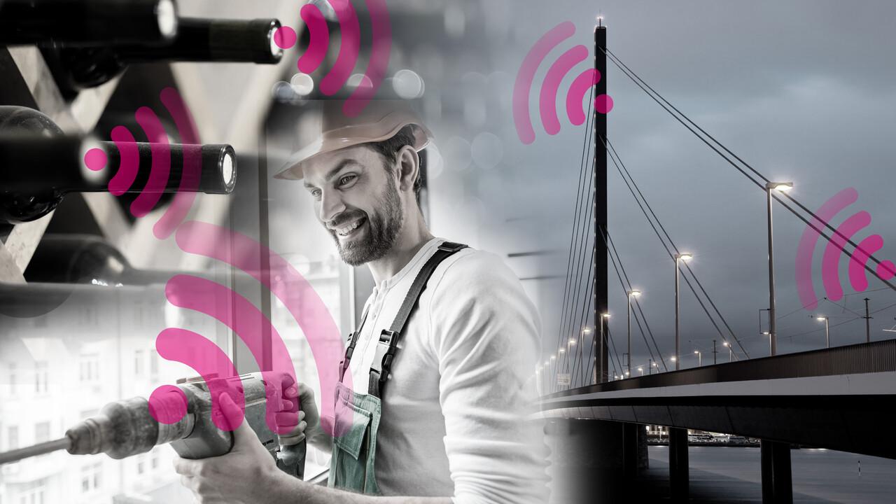 Bundesnetzagentur: 5G-Gebühren für lokale Anwendungen stehen fest