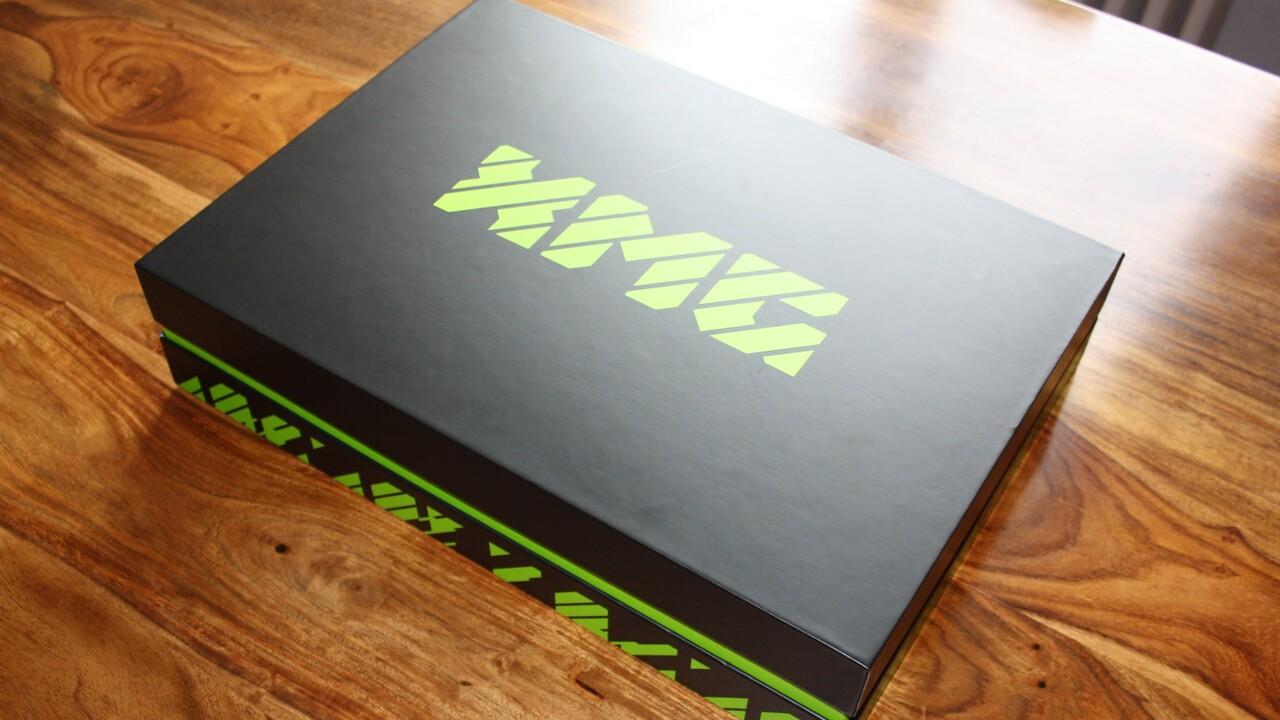 Aus der Community: XMG Fusion 15 Gaming-Notebook im Lesertest