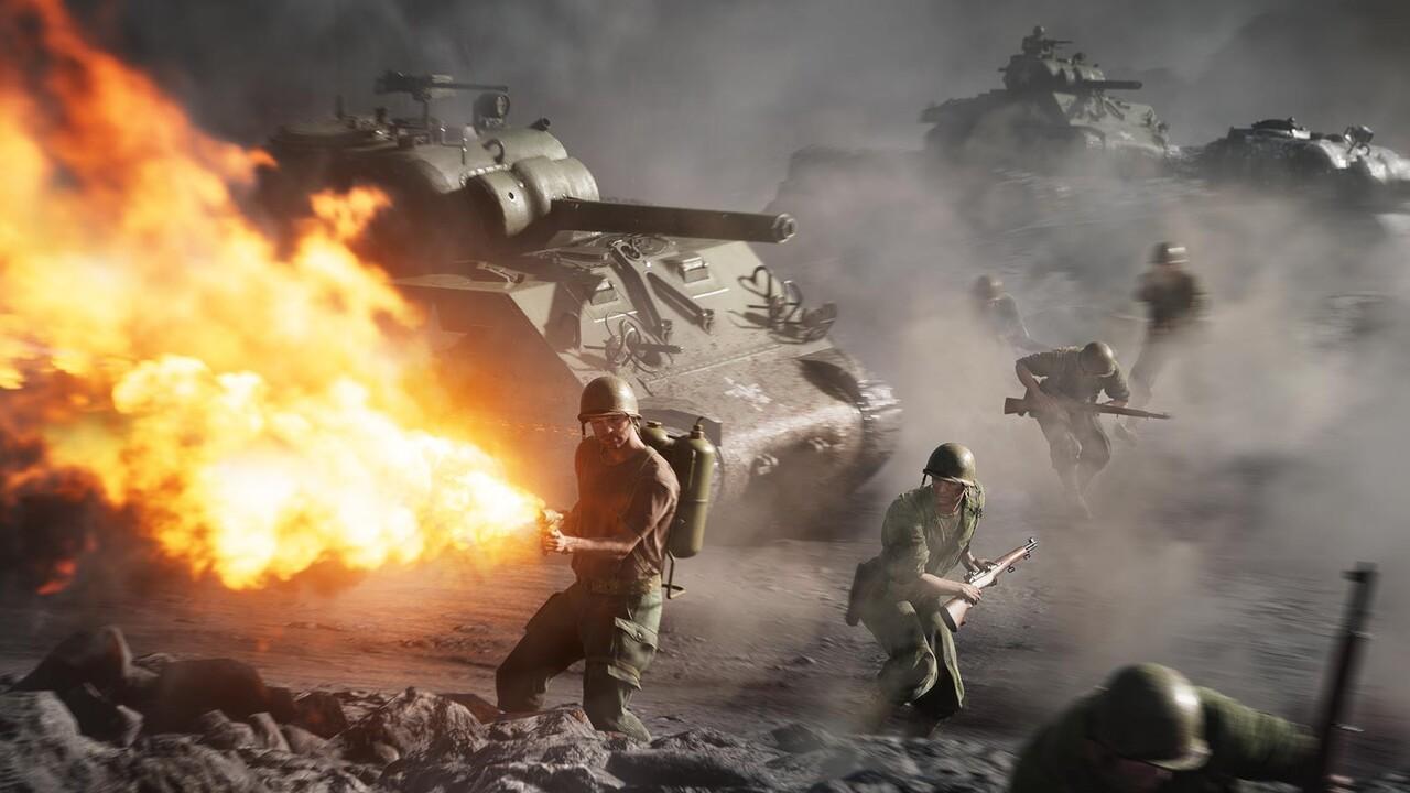 Neues Battlefield: Fortsetzung ist frühestens für 2021 geplant