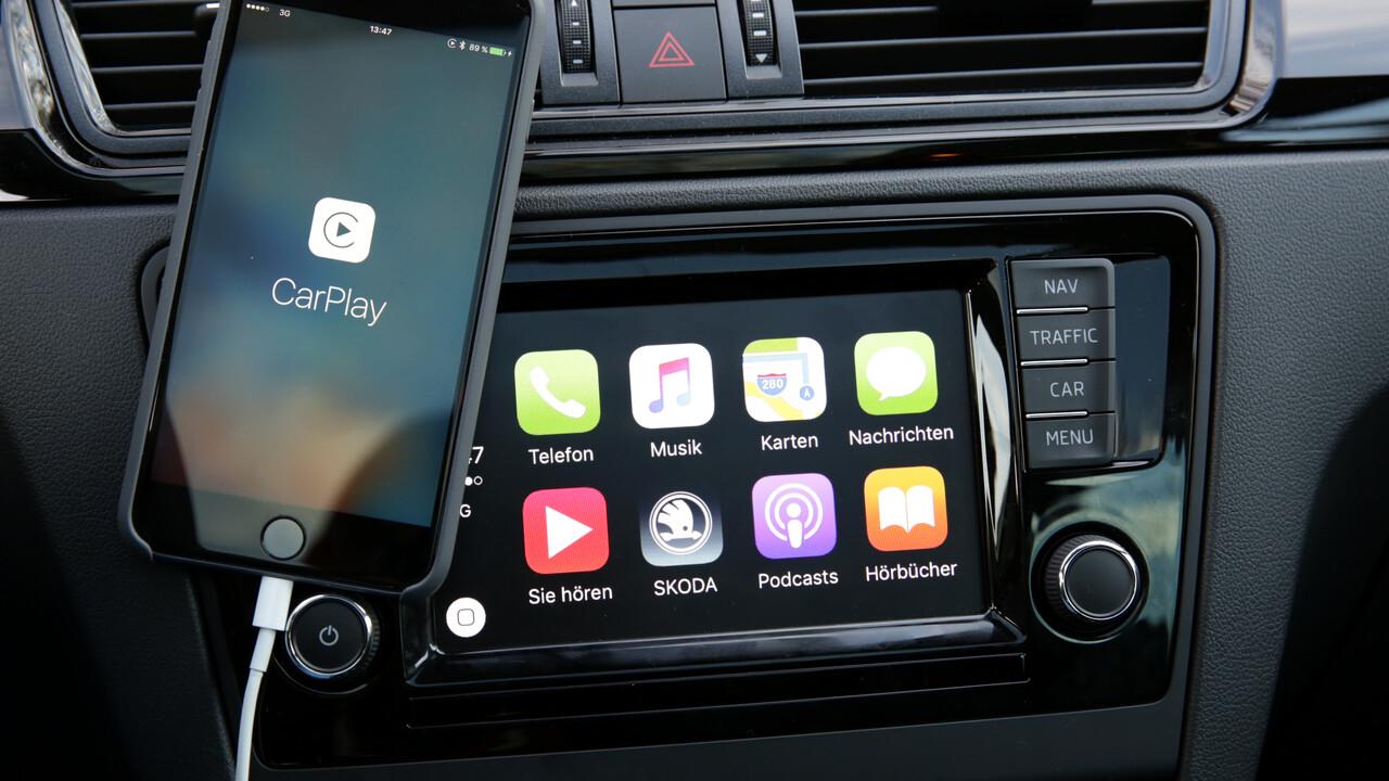 Audi, Seat, Škoda, VW: Totalausfall legt zahlreiche Connectivity-Dienste lahm
