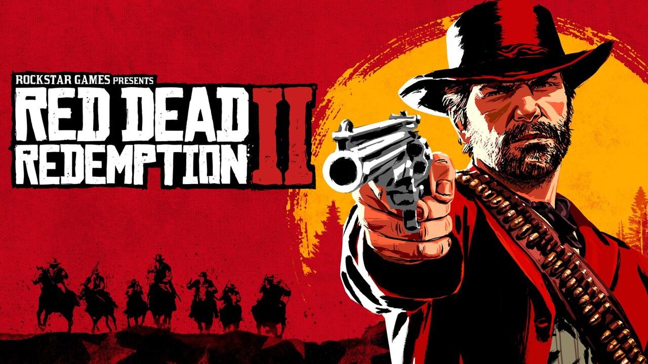 Red Dead Redemption 2: Trailer stimmt auf Veröffentlichung der PC-Version ein