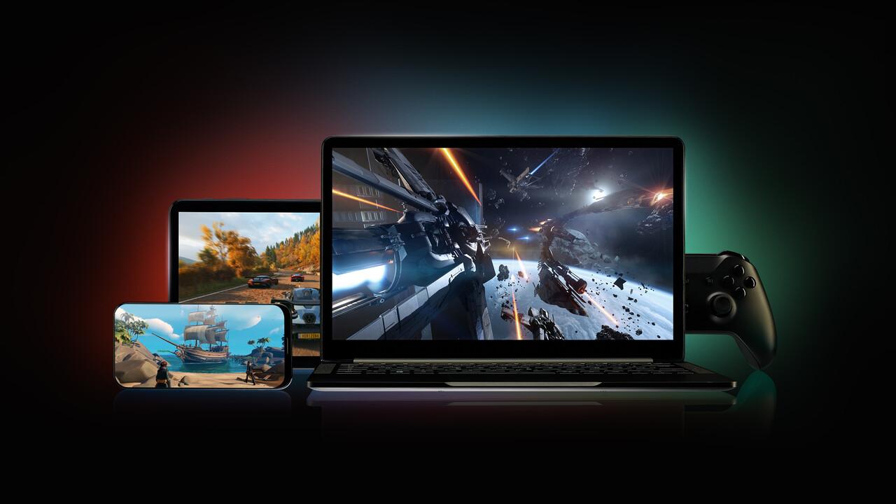 Shadow by Blade: Cloud-Gaming-Dienst rüstet bis zur Titan RTX auf