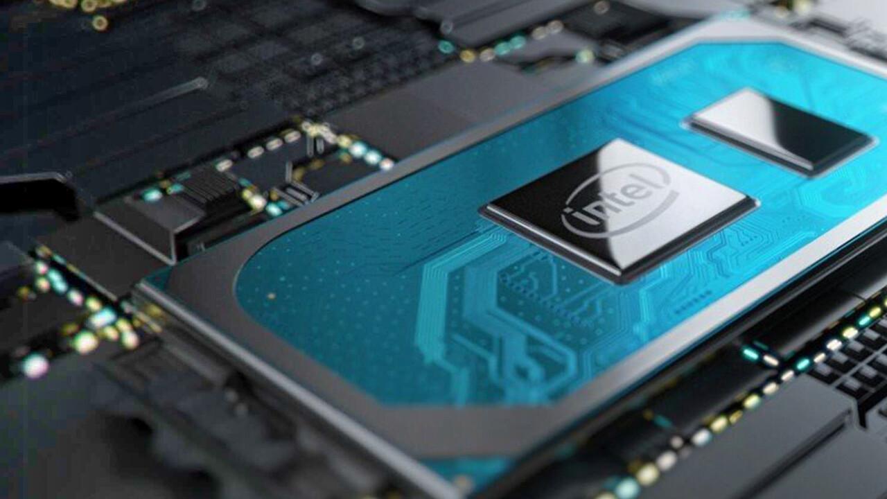 Intel Comet Lake-U: Sechs-Kerner sind rar, Zwei-Kerner werden mehr
