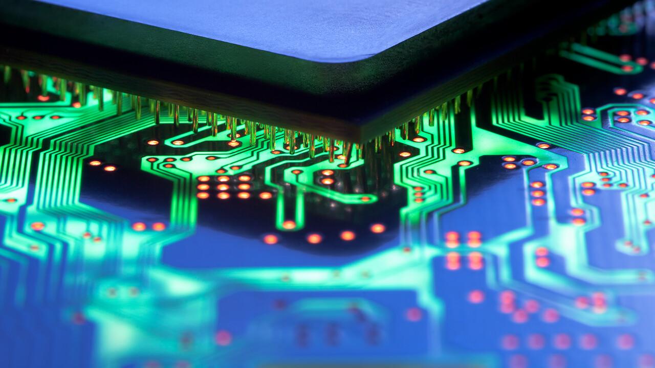 Schneller Grafikspeicher: Rambus-PHY für GDDR6 mit 18 Gbps bereit