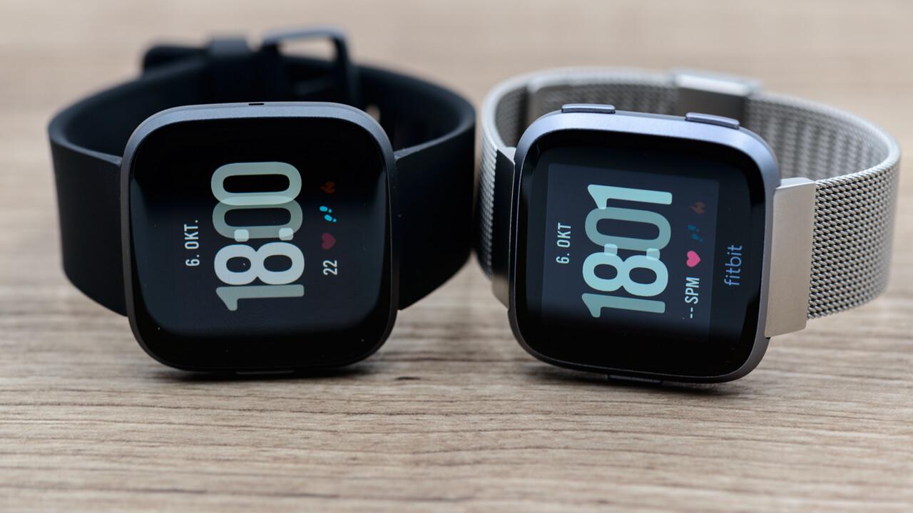 Übernahme: Google kauft Fitbit für 2,1Milliarden US-Dollar
