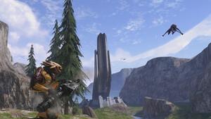 Systemanforderungen: Halo Reach ist offiziell selbst in UHD genügsam
