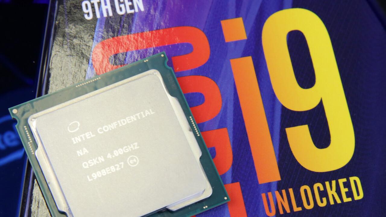 Wochenrück- und Ausblick: Intels Core i9-9900KS ist ein Exot in vielerlei Hinsicht