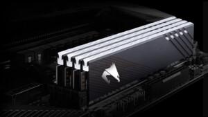 "Gigabyte Aorus RGB: ""Memory Boost"" hebt DDR4-RAM eine Taktstufe an"