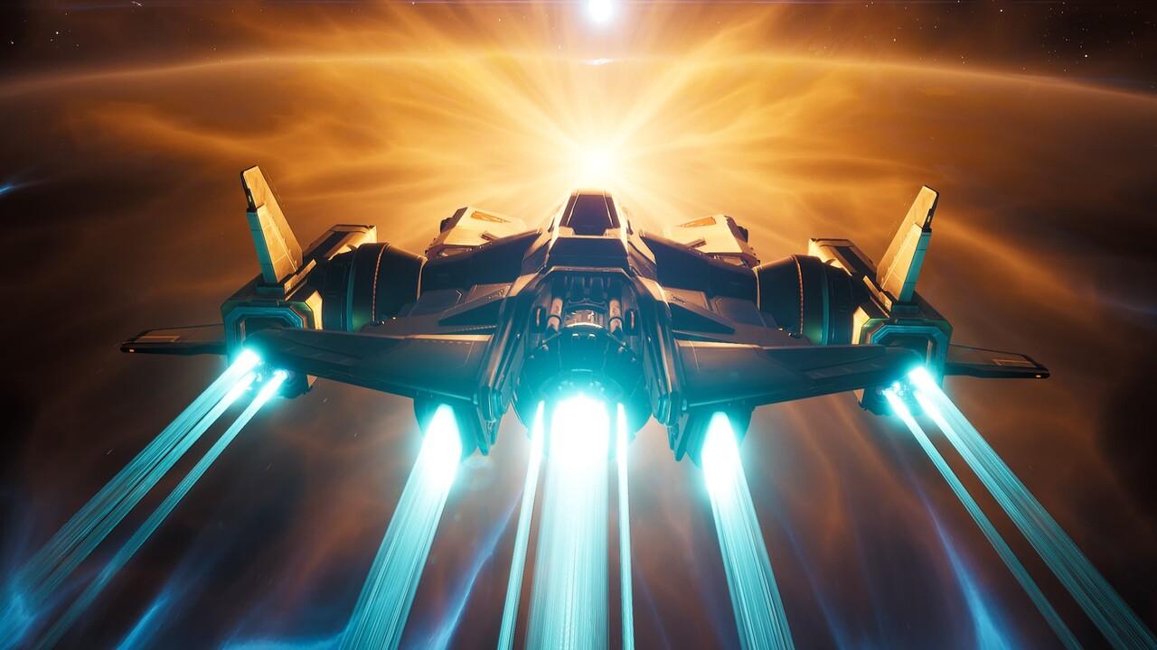 Everspace 2: Space-Shooter erfolgreich über Kickstarter finanziert