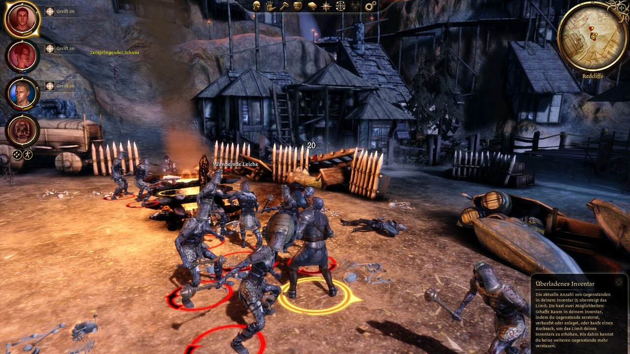 "10 Jahre Dragon Age: Entwickler feiern mit Fans am ""Dragon 4ge Day"""