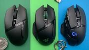 Basilisk Ultimate & X im Test: Zwei gute Mäuse bleiben im Schatten des zu hohen Preises